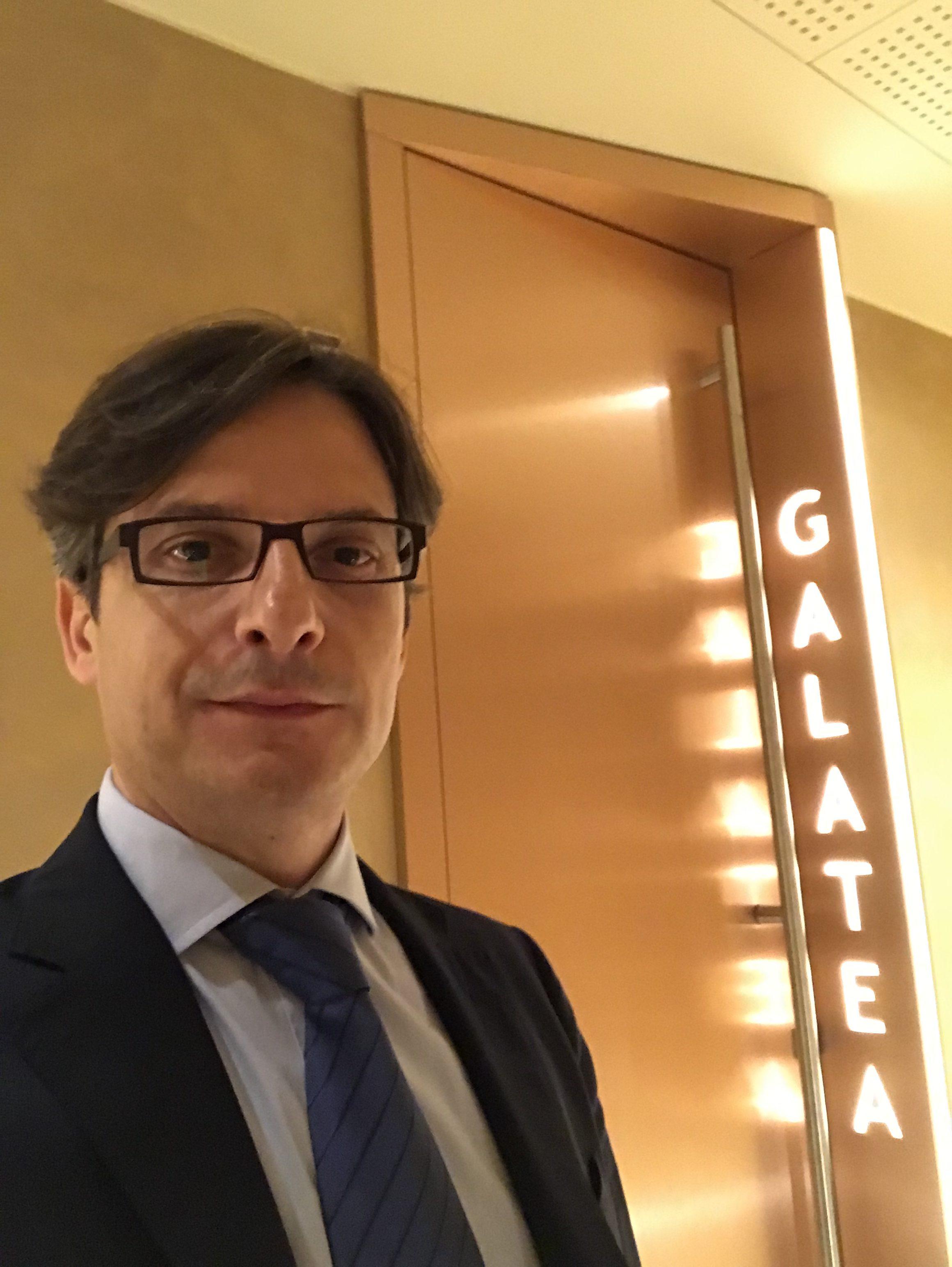 Giulio Galotta